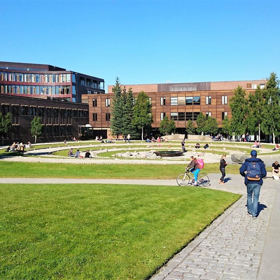 tromso-university